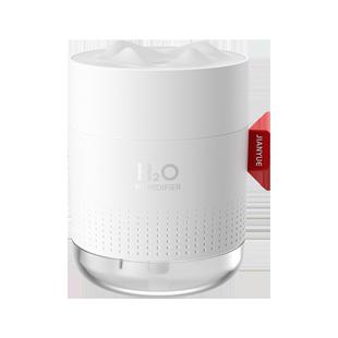 大雾量无线小型家用静音usb加湿器