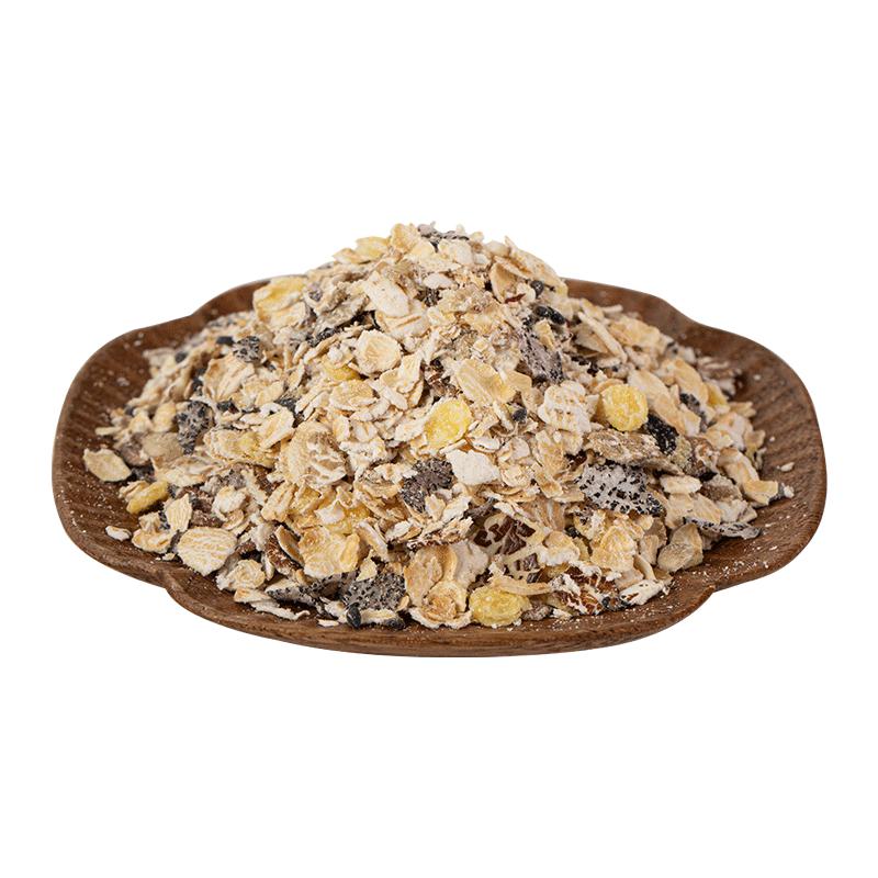 营养早餐奇亚籽谷物麦片多口味450g