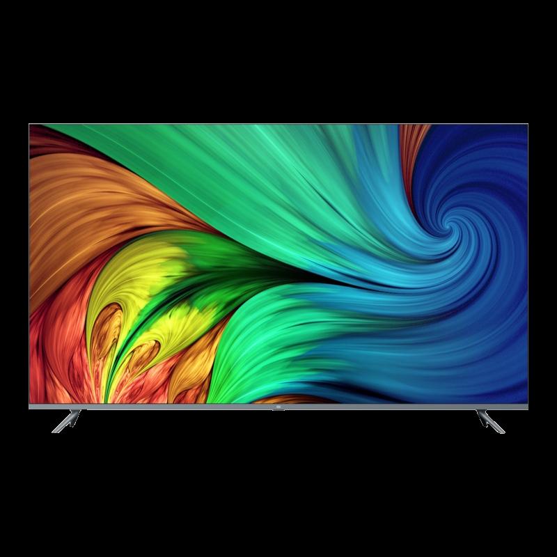 小米电视全面屏PRO 65英寸E65S超薄4K超高清智能网络液晶电视机