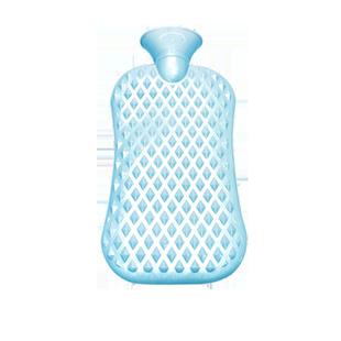 【天猫超市】按摩塑料热水袋1800ML