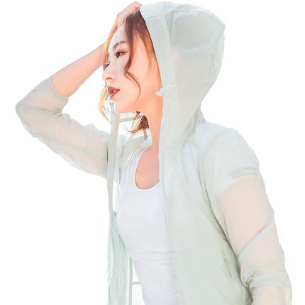 比尔齐防晒衣女2019新款品牌女款
