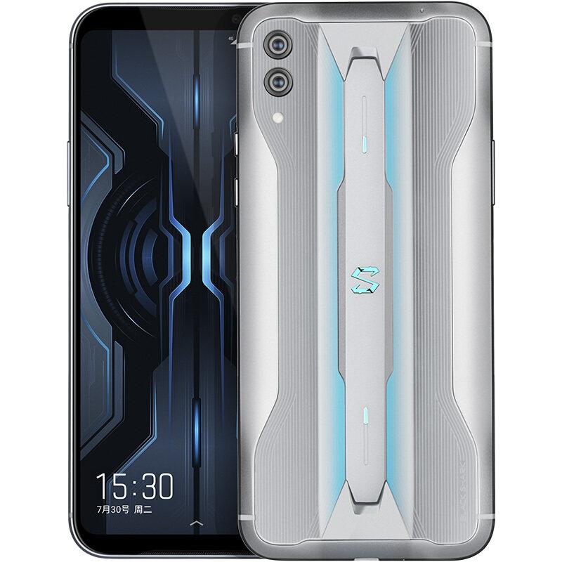 【新品现货】黑鲨游戏手机2 Pro骁龙855Plus电竞专用全网通4G黑鲨2pro黑鲨3红魔手机