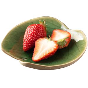 东酷丹东99新鲜3斤红颜牛奶草莓
