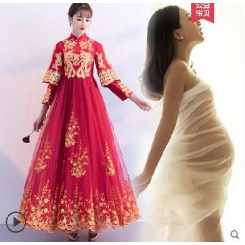 什么婚纱穿的好看吗:这些斤穿婚纱好看