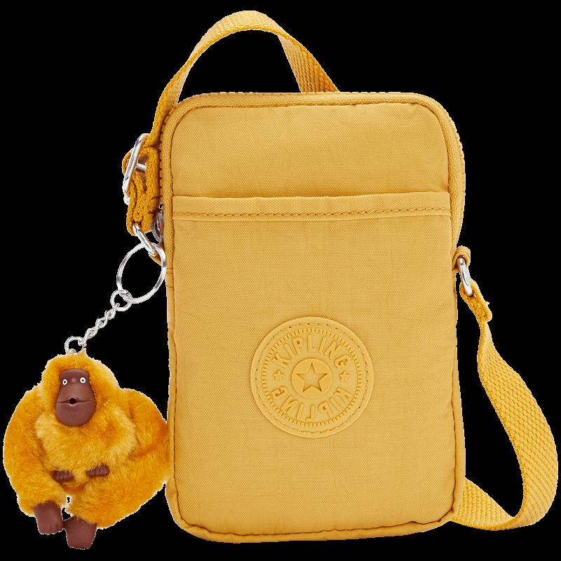 kipling女款迷你小包包2020年新款时尚潮流斜挎包手机包|TALLY