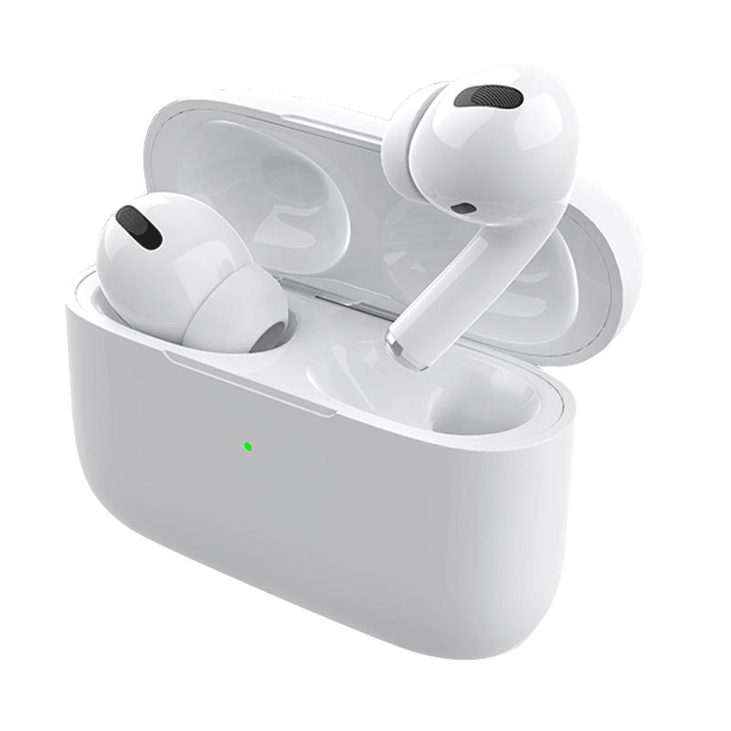 苹果无线蓝牙耳机三代