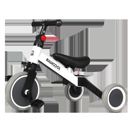 平衡车三轮二合一两用1-3岁滑步车