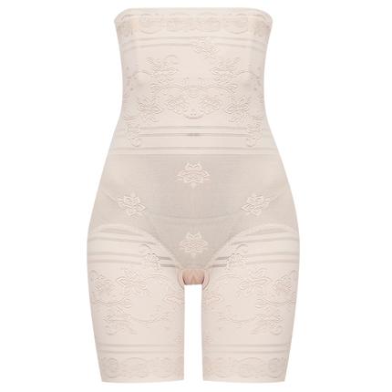 夏季产后高腰收腹塑身束腰神器内裤