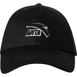 安踏兒童中大童帽子2020年新品兒童時尚遮陽防曬太陽帽兒童潮流帽