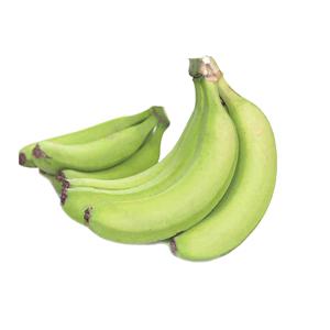 云南山地新鲜8斤热带生直发青香蕉
