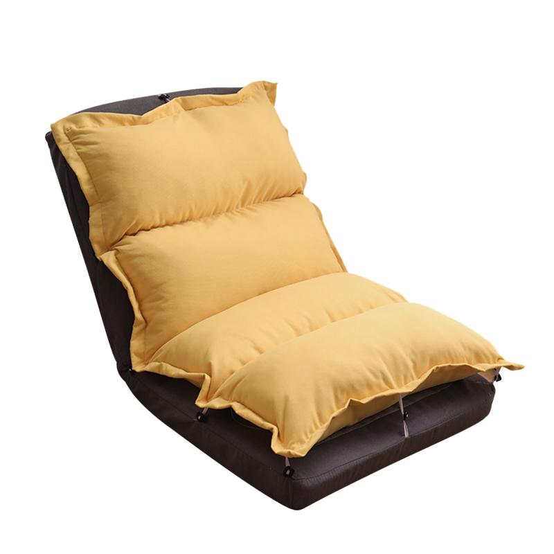 懒人沙发榻榻米单人飘窗阳台可爱椅评价好不好