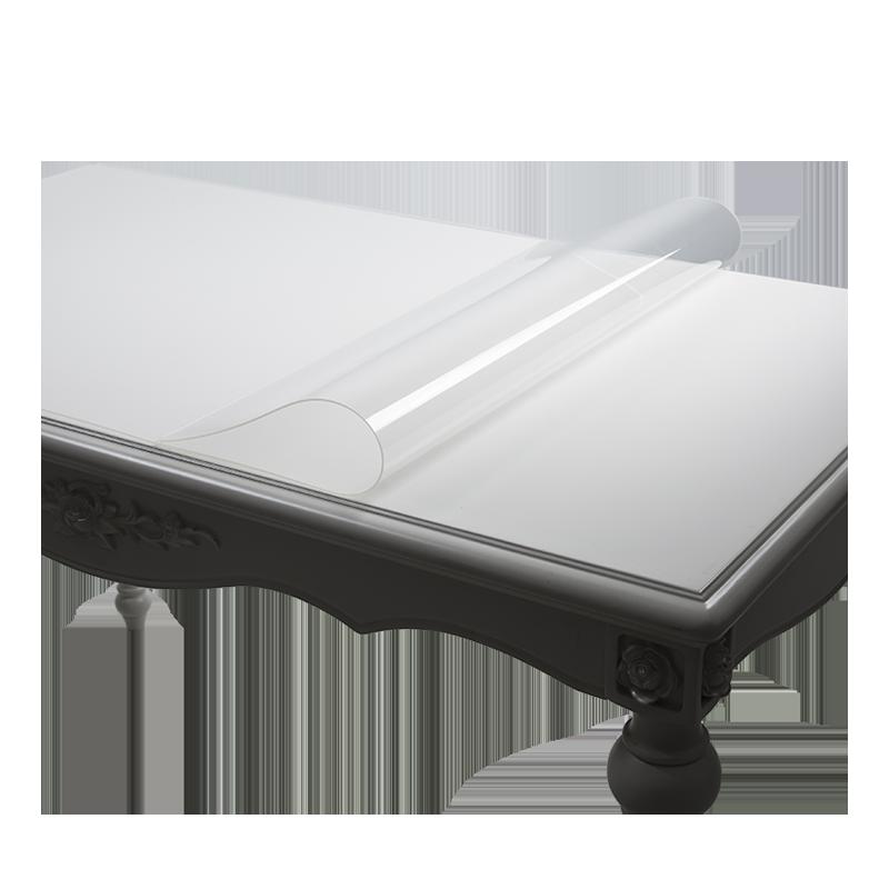 竹月阁TPU桌垫床头柜垫买一送一