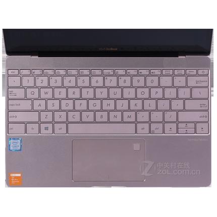 华硕灵耀3 zenbook3u ux390键盘膜