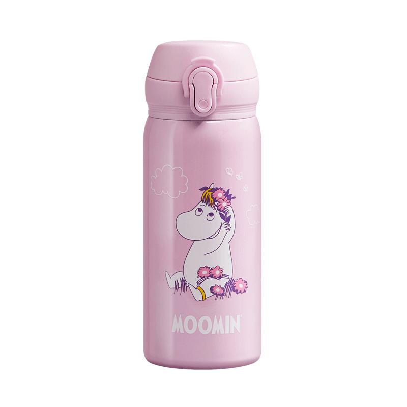 【芬兰Moomin姆明】便携保温杯