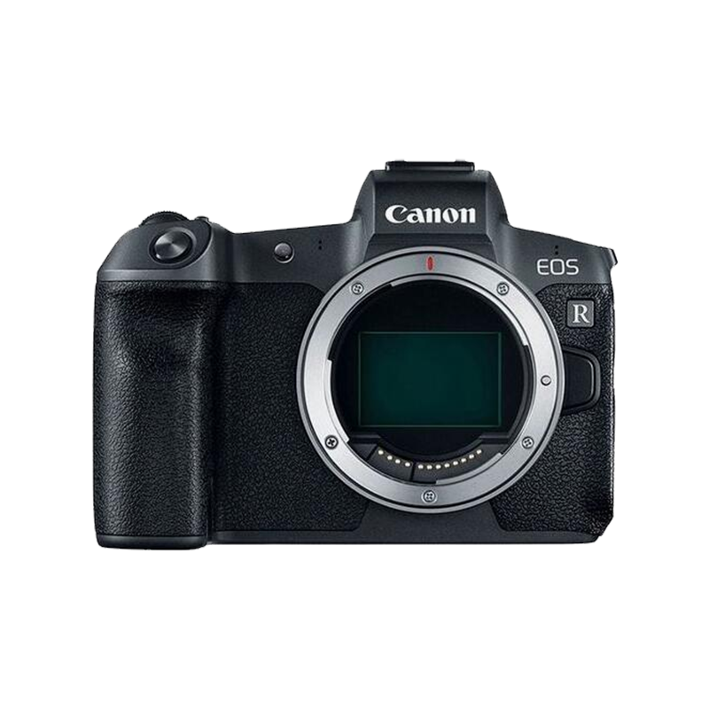 Canon/佳能 EOS RP机身全画幅专业微单 4k单反相机数码专业级高级