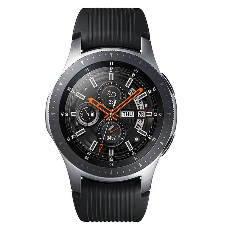 现货速发Samsung/三星 Samsung Galaxy Watch LTE版 智能手表 5ATM防水