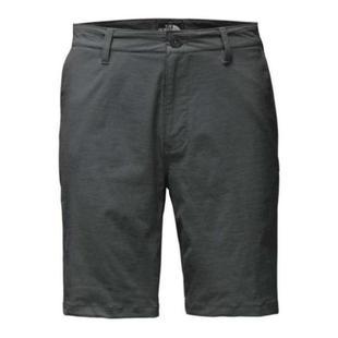 THE NORTH FACE/北面男子户外短褲係扣透氣純色美國直郵M438W