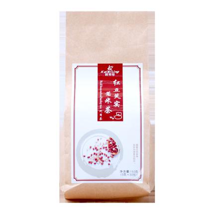 凯司令红豆芡实150g小袋装薏米茶