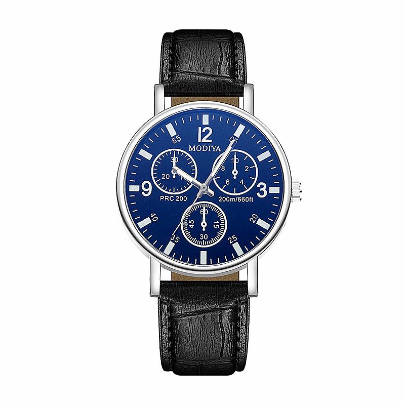 意大利超薄手表男表蓝宝石英机械表电子表