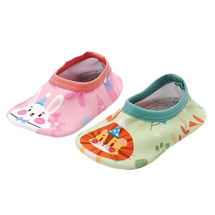 防滑软底学步宝宝室内鞋袜地板袜子