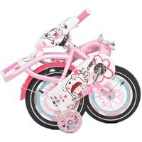 永久儿童自行车20寸女孩童车宝宝单车男孩脚踏折叠3-5-6-7-8-9岁2