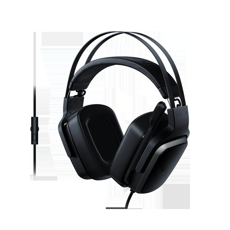 Razer雷蛇迪亚海魔2.2V2电竞有线带麦游戏耳机DOTA耳麦LOL