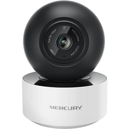 无线摄像头wifi智能网络母婴监控器