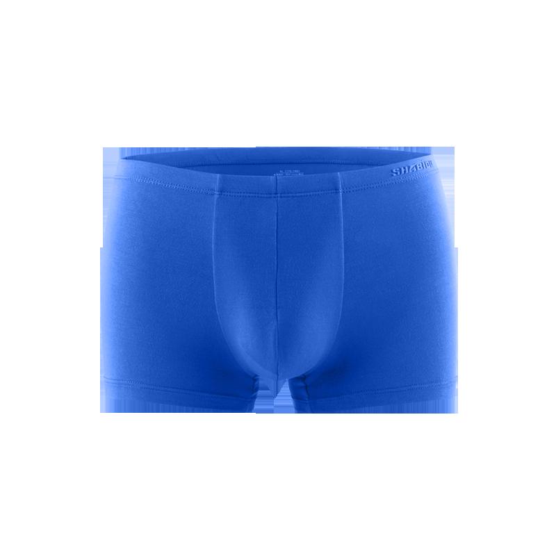 【莫代尔】三条装男士内裤四角裤