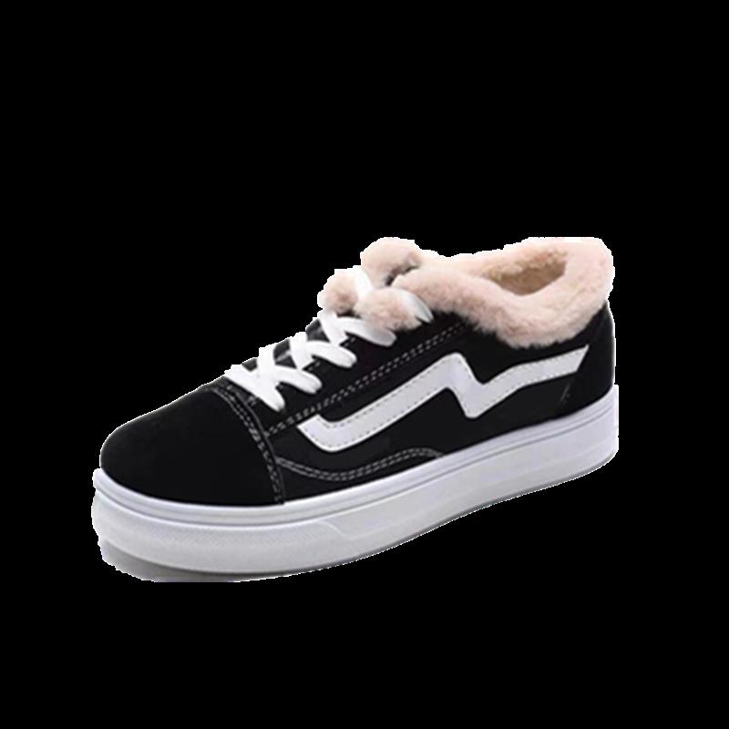 帆布鞋女鞋子夏季新款2019韩版百搭学生山本风平底夏款小白鞋板鞋