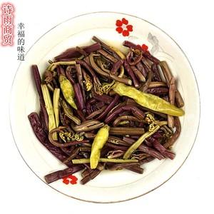 竹海蕨菜即食泡椒蕨菜200g*龙爪菜