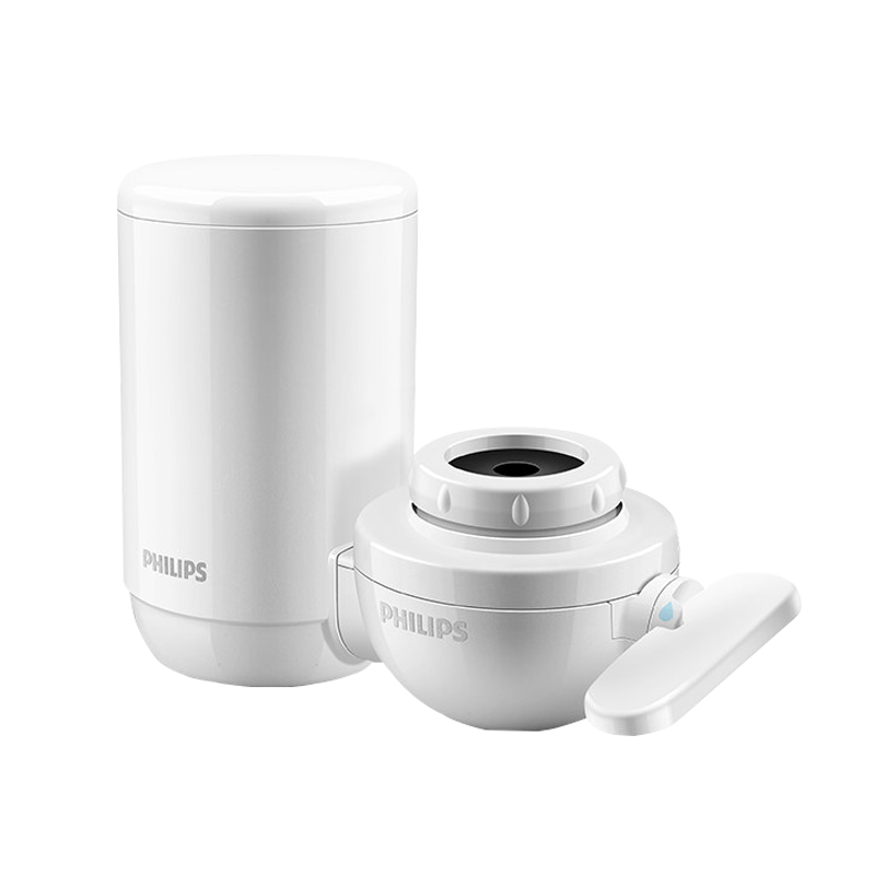 飞利浦水龙头净水器家用直饮厨房过滤器自来水净化器滤水器净水机