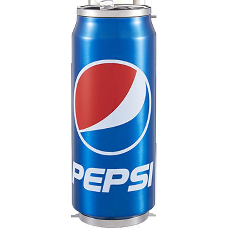 可爱水杯易拉罐可乐杯保温杯