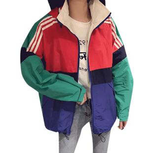 歐洲站風衣2020秋冬季新款中長款歐貨潮寬鬆潮外套女防曬開衫上衣