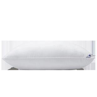 安睡宝抗菌枕高弹枕头枕芯一对装家用酒店护颈椎枕双人单人枕头芯