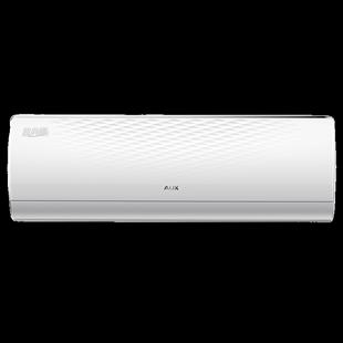 奧克斯大空調1.5匹p一級能效變頻冷暖家用壁掛式雅典娜官方旗艦店