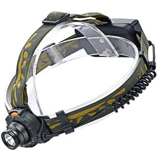 感應led頭燈頭戴式強光充電超亮夜釣魚超輕小號家用煤礦工作頭燈