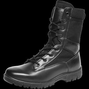 強人際華3515軍靴正品秋冬季户外作戰訓靴男特種陸戰靴戰術靴超輕