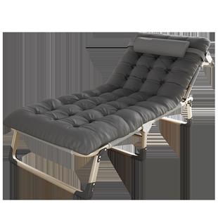 单人床家用简易陪护便携折叠床