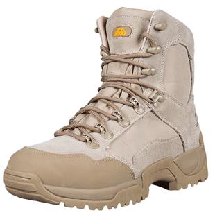 51783户外戰術靴高幫作戰靴男沙漠靴軍鞋511特種兵軍靴陸戰登山鞋