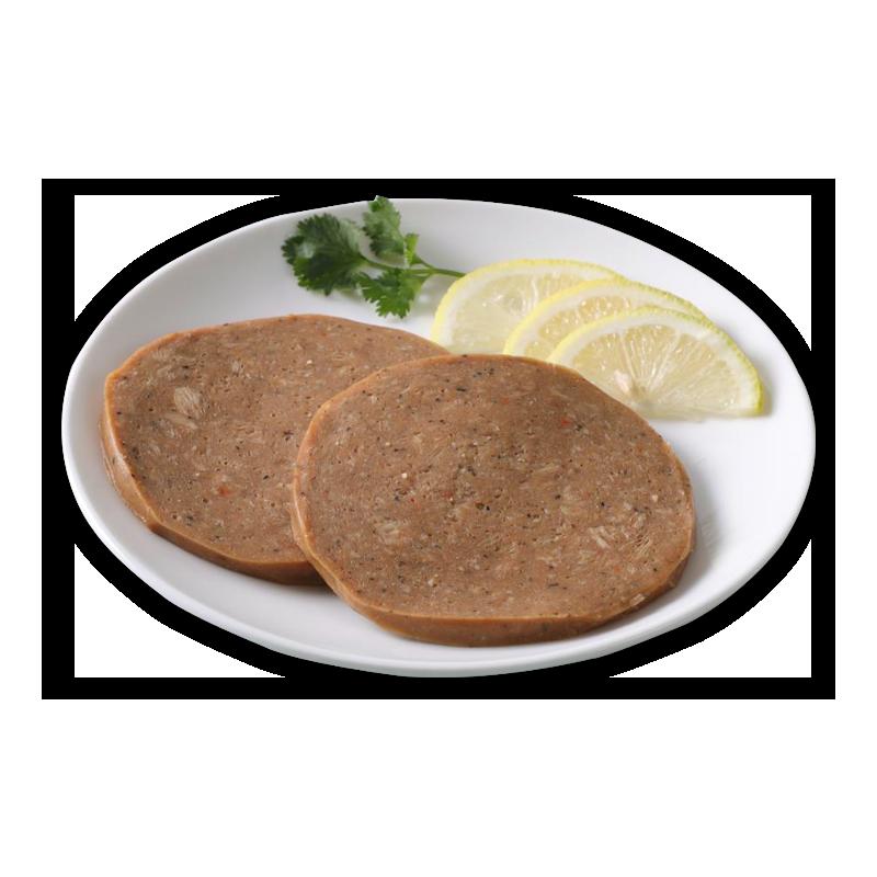 牛肉饼汉堡肉饼20片早餐新鲜