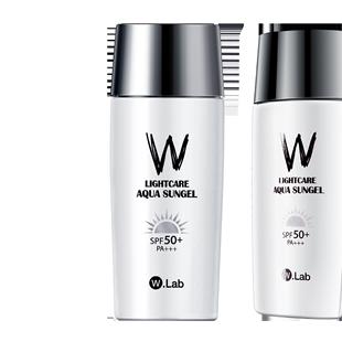 wlab w . lab防紫外线w女50隔离霜