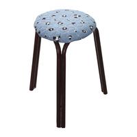 圆凳子套罩四季坐垫椅垫圆凳垫子凳套圆形凳子罩套圆凳套通用座套