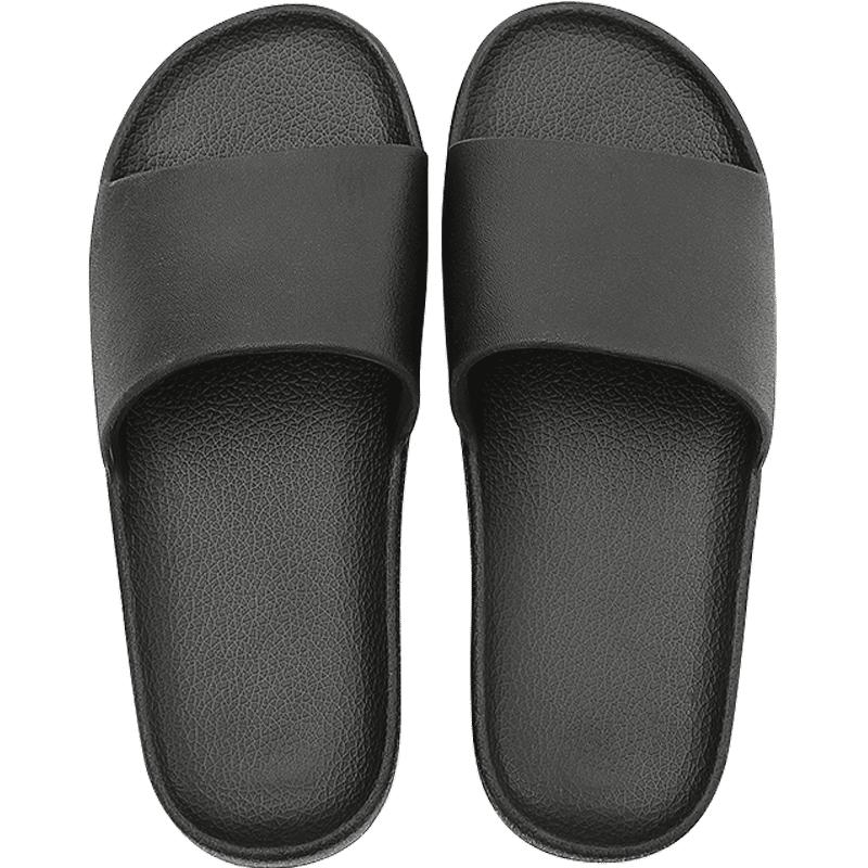 室内男女浴室防滑软底凉拖鞋