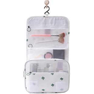 大容量洗漱包ins風化妝包網紅超火品少女心男士便攜旅行收納袋盒