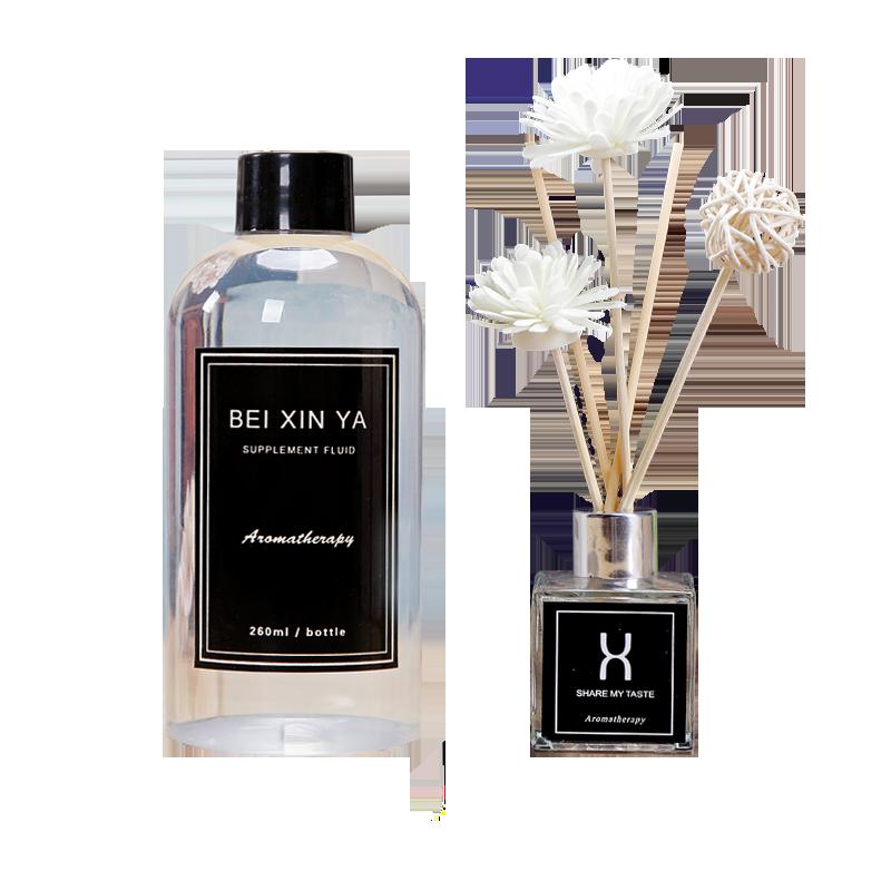 无火香薰精油房间香水持久留香室内卧室熏香厕所卫生间除臭除味香