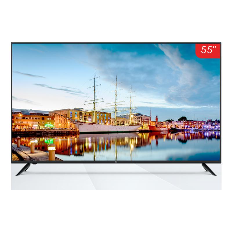 Xiaomi/小米 小米電視4C 55英寸 4k超清家用智能網絡平板電視機65