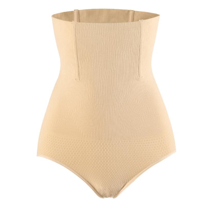 【密彩】高腰收腹提臀塑形束腰内裤