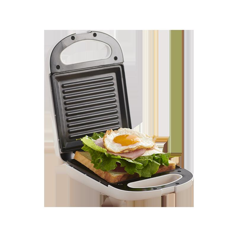 【爱夫号】网红三明治机家用早餐机轻食机