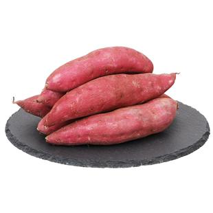 三玄现挖新鲜小香薯烟薯5斤13彩盒