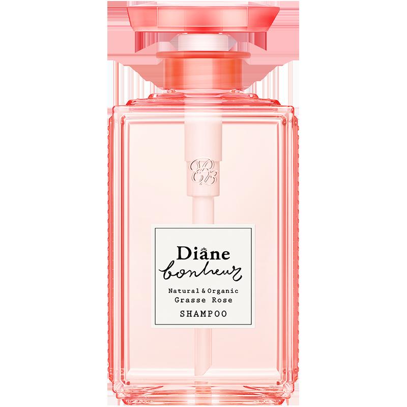 黛丝恩玫瑰香洗发水/护发素